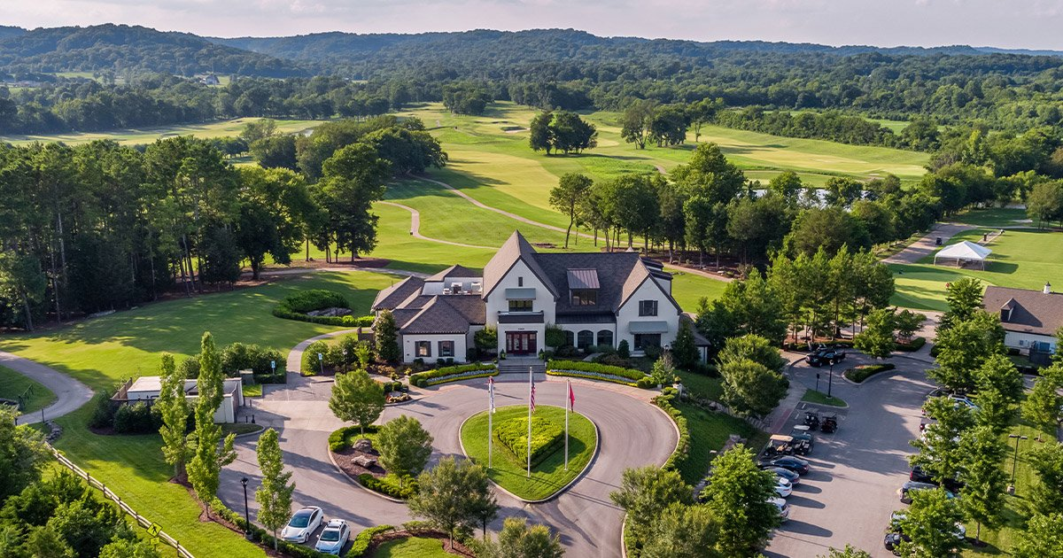 Ideal Place to Retire – Golf Club