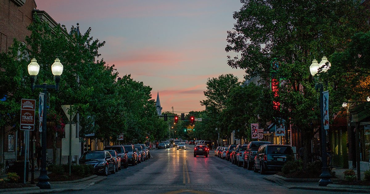Westhaven-Franklin Tennessee-Westhaven-TN